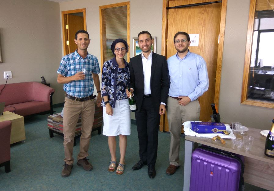 Doctors Israel