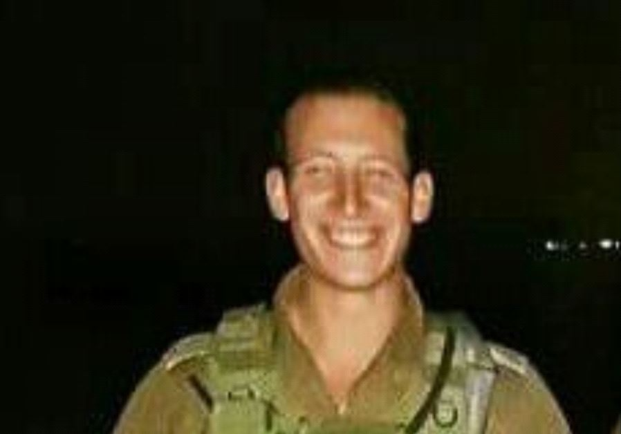idf soldier training killed