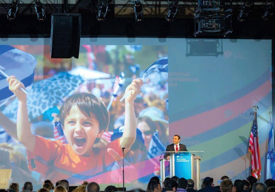 Israel American Council