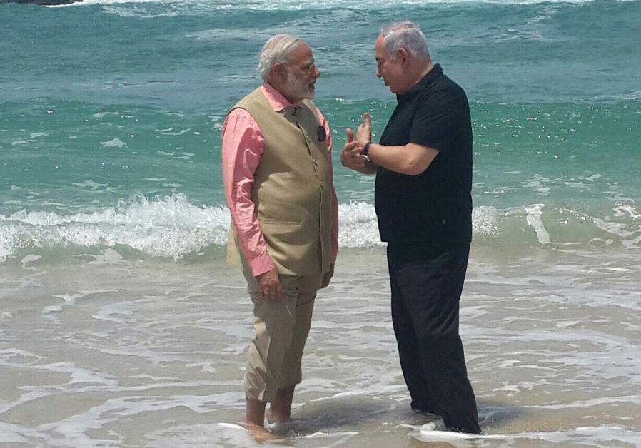 Modi Israel