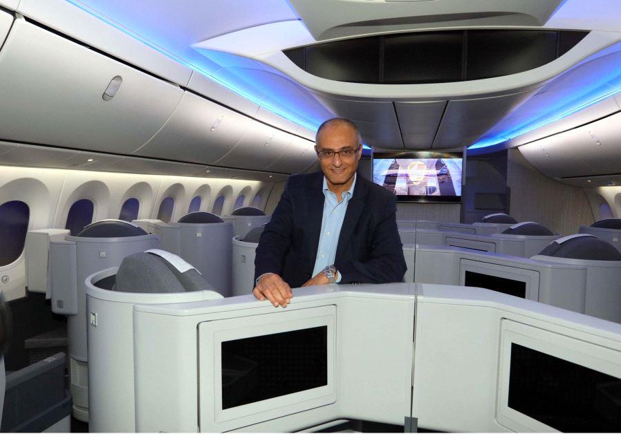 Flight Upgrade: Take a look inside El Al's new long-awaited
