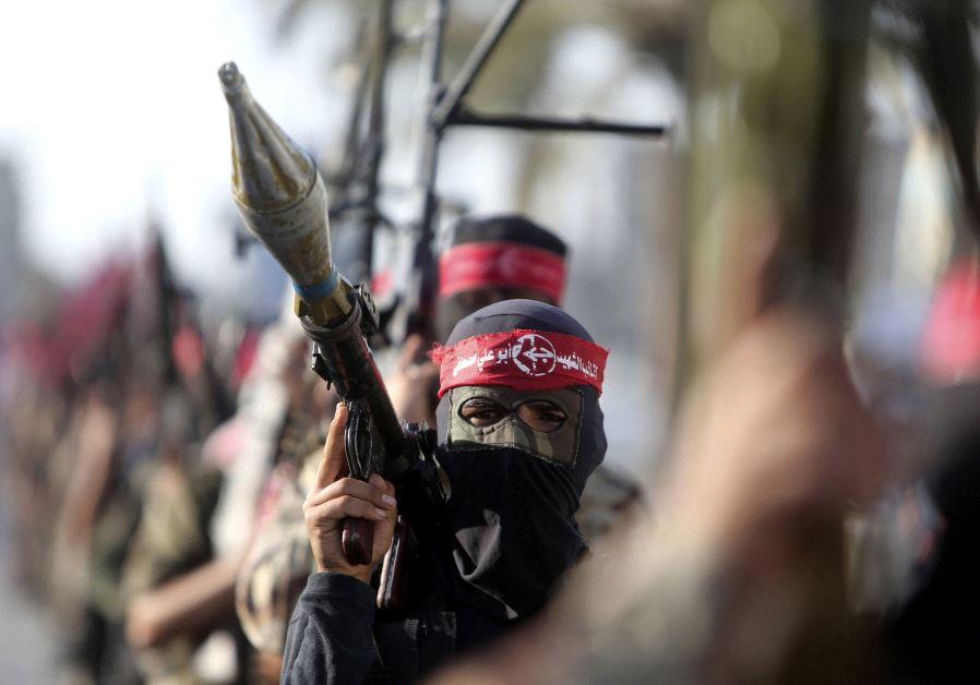 Rockefeller Bros Fund Gives to Groups Funding Palestinian Terrorism