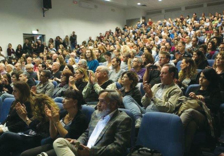 Secular Forum, Tel Aviv