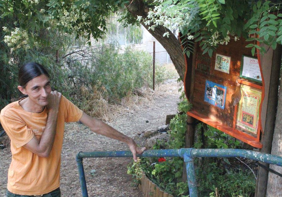 Yair Assaf-Shapira