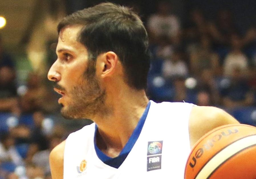 Omri Casspi will captain Israel at EuroBasket 2017 later this summer, with the blue-and-white roster