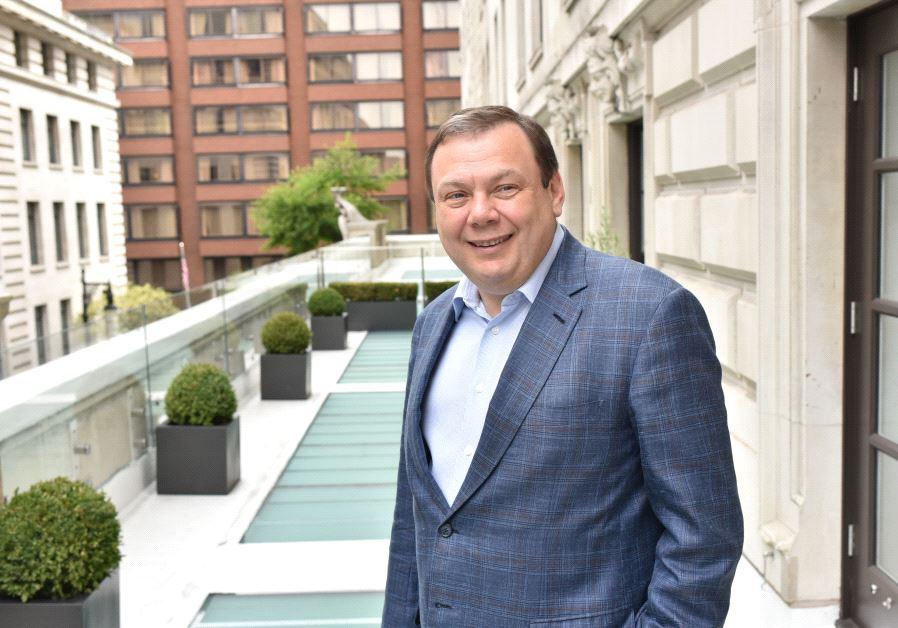 Michael Fridman