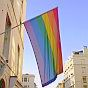 Foreign Ministry promoting Gay Israel
