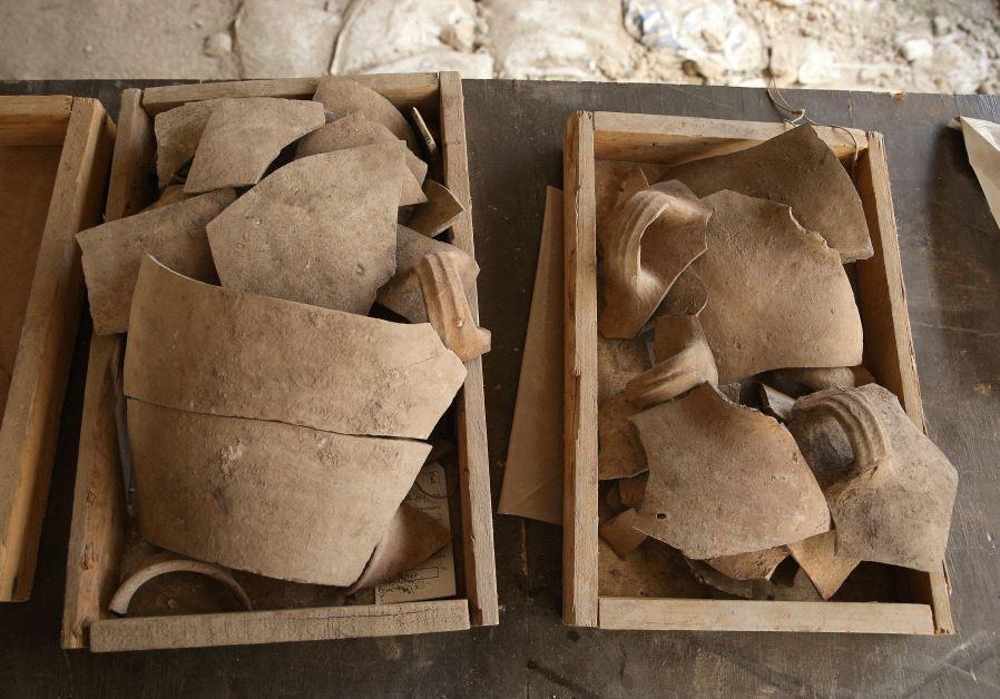 Image result for evidence of ancient Jerusalem's destruction by the Babylonians