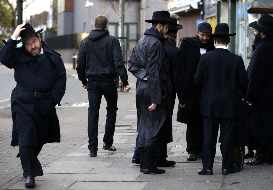 British Jews