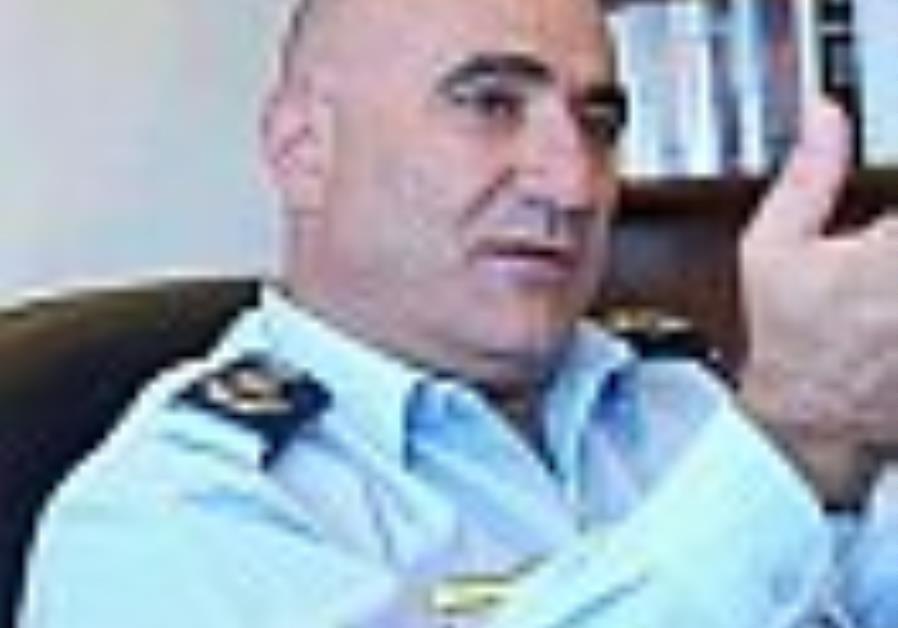 Moshe Karadi