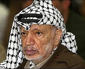 Arafat ordered Hamas attacks against Israel in 2000