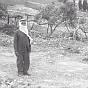 Lone Palestinian farmer battles settlement over land