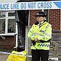 UK: 2 of 9 men held for alleged terror kidnap plot released