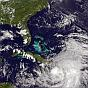 Hurricane Ernesto moves toward Florida