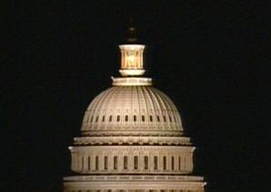 Lockdown on US Capitol building lifted