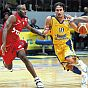 ULEB Cup: Hapoel plays well but loses to Khimki Moscow