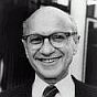 Milton Friedman and Israel