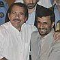 Iran, Nicaragua promise to work against 'common enemies'