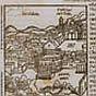 Treasure trove of maps