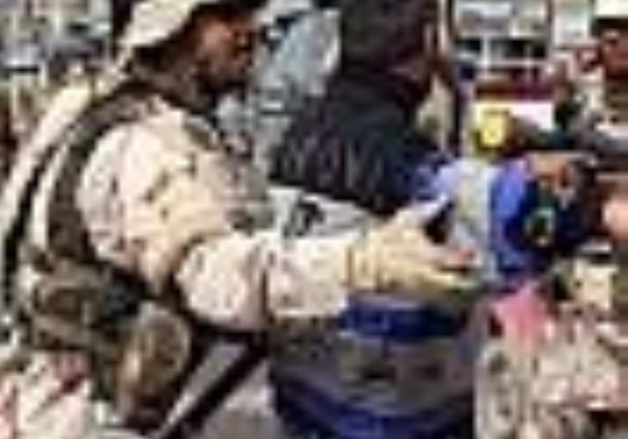 11 killed, 2 missing in kidnap-murder south of Baghdad