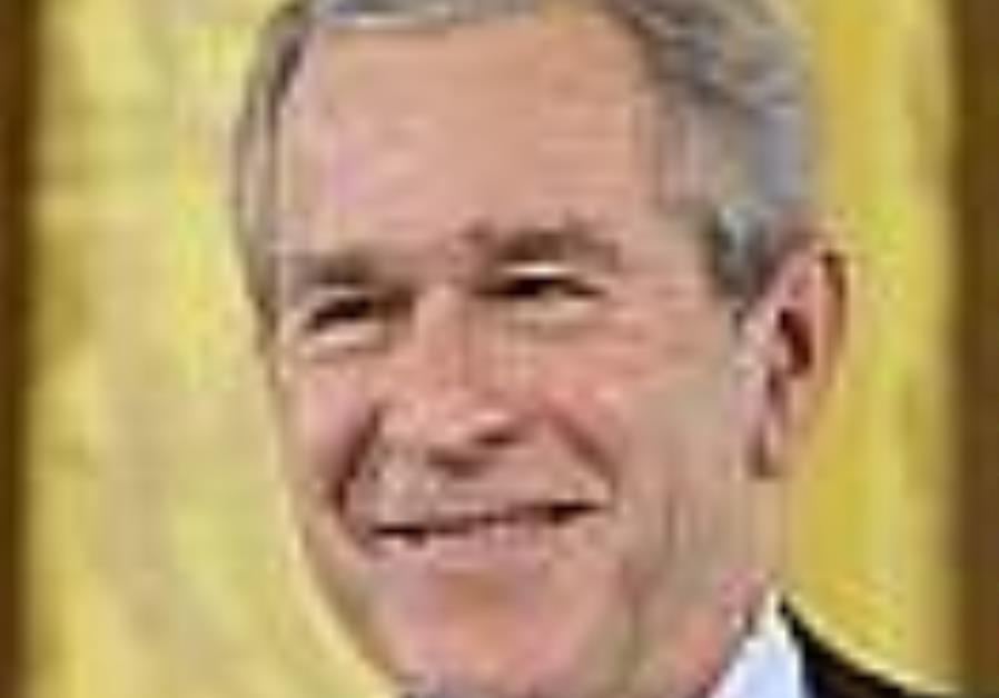 Bush insists N. Korea agreement was a good deal