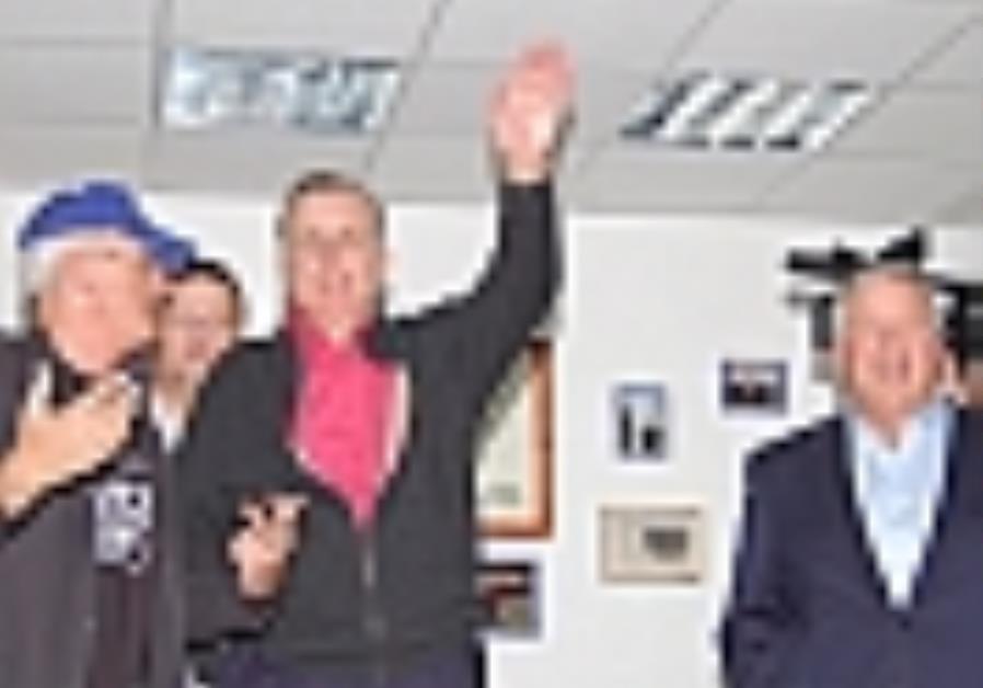 Games We Play: Tagliabue endorses new Israel Football League