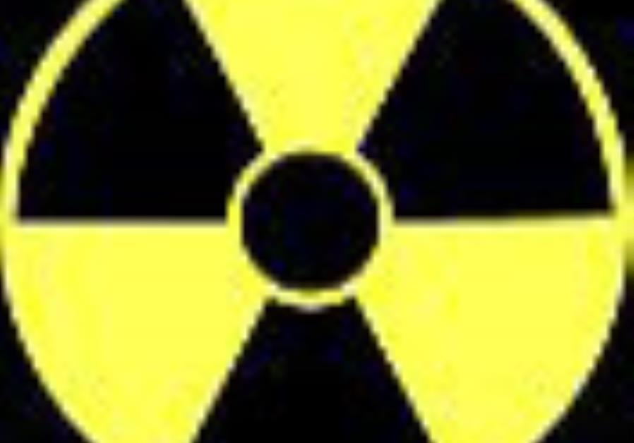 Israeli firm to unveil radioactive waste disposal system