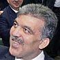 Abdullah Gul.