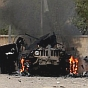 Al-Qaida warns Iraq's Sunnis against government roles