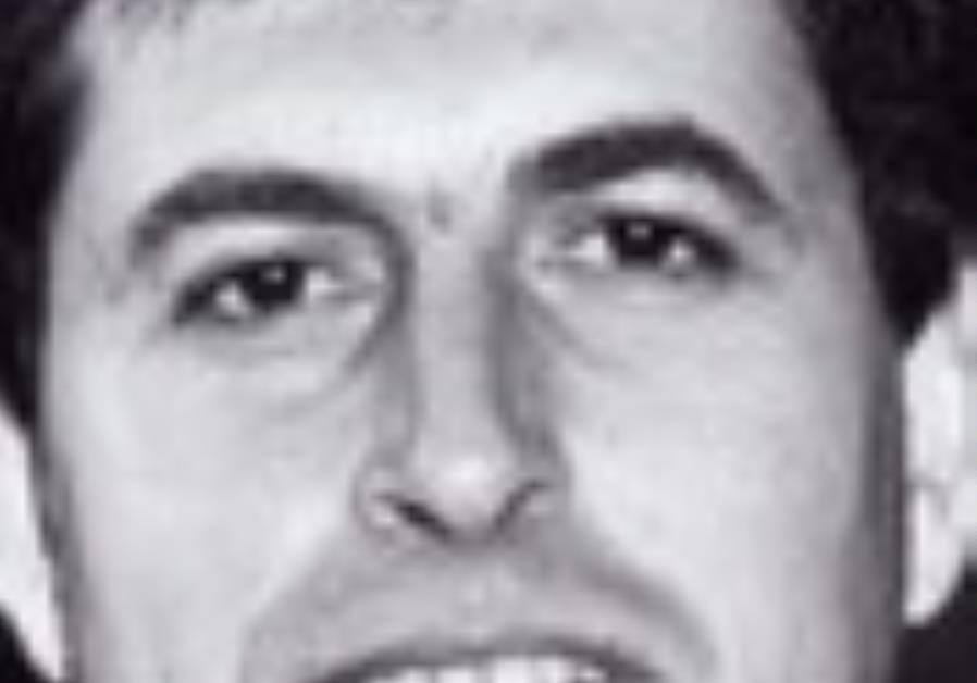 Do not free Pini Levy's killer