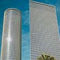 azrielli towers 88 224