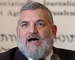 Moledet breaks from newly formed Bayit Hayehudi