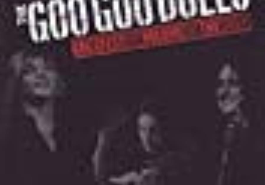 Disc Reviews: The Goo Goo Dolls