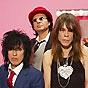 New York Dolls join Morrissey bill in Park Hayarkon
