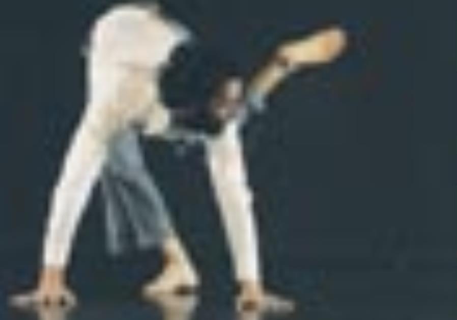Menage a dance