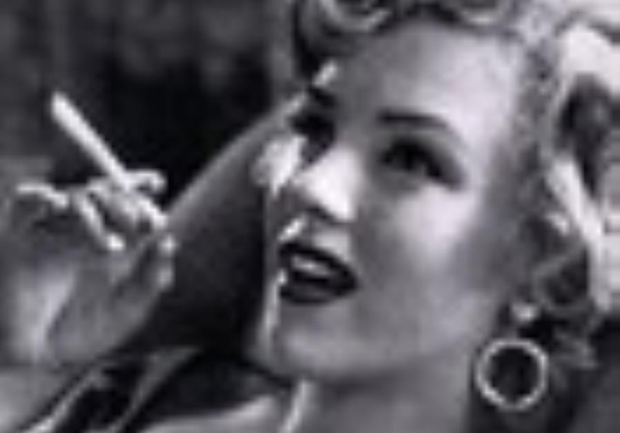Credit Report Companies >> Stars of Hollywood's golden era were paid to promote smoking - Health & Sci-Tech - Jerusalem Post