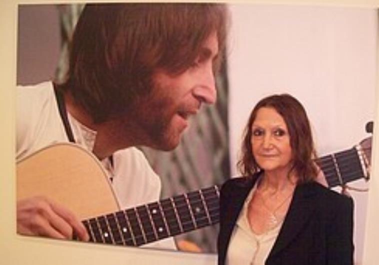 Imagining with John Lennon's half-sister