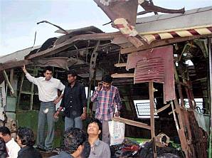 65 dead in India train fire; Pakistan: It's 'act of terror'