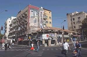 jerusalem city center 298 aj