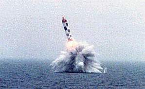 New Russian ballistic missile fails again in test