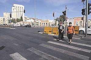 Crossroad casualties