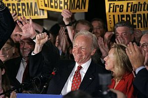 Joe Lieberman announces he won't run again for Senate seat